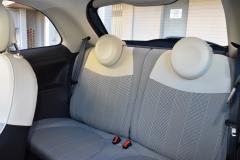 Fiat Cinquecento 1.2 Lounge