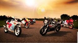 Compro moto usate 077 481 57 19