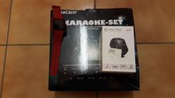 set karaoke