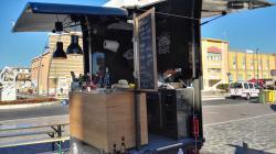 Bufala Punto Eat, lo street food di...