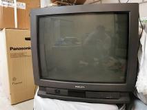 TV PHILIPS IN BUONO STATO - REGALO!