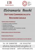 Dottore Commercialista e Consulenza...