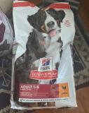 Crocchette Hill's al pollo per cani adulti oltre 25 kg