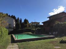 Affitto casa gemella Cademario