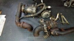 ricambi alfa 164 turbo si montato anche...