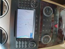 Autoradio navigatore GPS