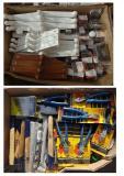 Stock ferramenta mista 30 bancali