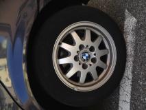 Affare cerchi BMW e pneumatici