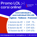 LOL Language On-Line - Corsi di lingue online
