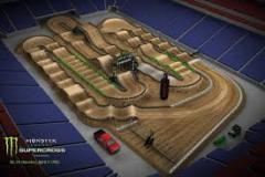 terreno uso sportivo motocross progetto approvato