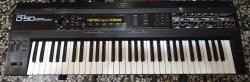 Roland D50 linear synth
