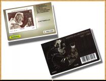 Francobollo commemorativo di San Pio