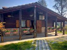 club house in maneggio