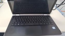 HP x360 Tablet PC