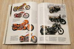 Libro Harley Davidson, cento anni di un mito