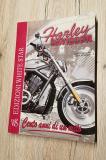 Libro Harley Davidson, cento anni di un...