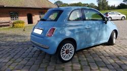 Fiat 500 Twinair s/s Lounge