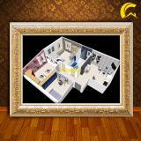 #503cloucasa Appartamento in villino pentafamiliare Aprilia- Fossignano