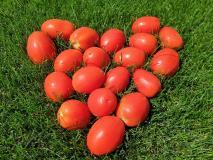 Pomodori peretti per salsa