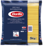 Barilla Pasta di Semola Spaghettoni n7 5 kg