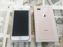 Nuovo Apple® iPhone 8 Plus 256GB Gold
