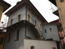 Nel centro storico di Locarno