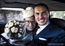 Fotografo di ritratti, matrimoni ed...
