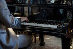 Pianista Mendrisio