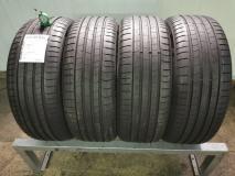 Pirelli Pzero 225 40 20
