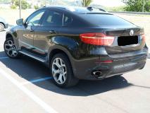 bmw x6 3.5i full optionals - comenuova- 35000km