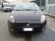 Fiat Grande Punto 1.3 MJT 90 CV 5 porte...