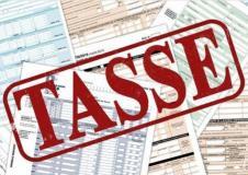 Compilazione dichiarazione d'imposta 2018