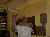 Pizzaiolo professionista
