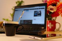 Lezioni per scrivere un CV/Profilo...