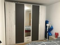 Vendo camera completa o singolo oggetto