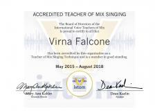 Lezioni PROMO di canto metodo IVTOM