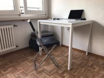 Appartamento a Lugano, Via Besso 41