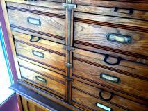 Vendo mobili in legno ufficio primi '900. Vendomobiliinlegnoufficioprimi90012345678.jpg