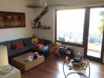 Luminoso appartamento in casa...