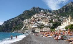 Appartamento in Italia tra mare, montagna e Vesuvio