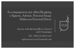Vip Luxury Service