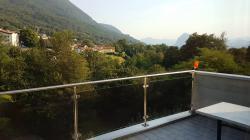 Lugano-Cadro, 3.5  locali