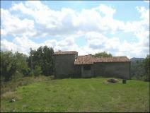 Casale in pietra con terreno - Pietralunga (PG) - Italy