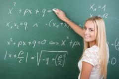 Lezioni private Matematica e Contabilità