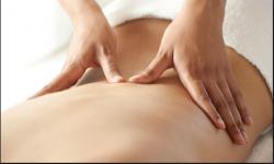 Massaggiatrice Olistica diplomata...