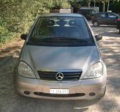 Affare, Mercedes Classe A140