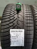 Michelin Pilot Alpin 255/25/20