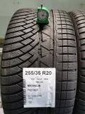 Michelin Pilot Alpin 255/25/20