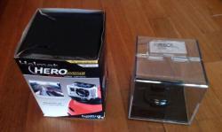 GoPro Hero Silver (con accessori)