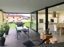 Esclusivo appartamento smart 4,5 di ultima generazione a Biasca.